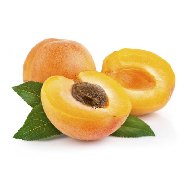 Distribucion albaricoque Frutas Ramirez