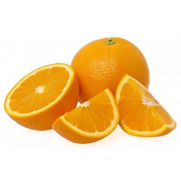 distribucion naranja frutas ramirez